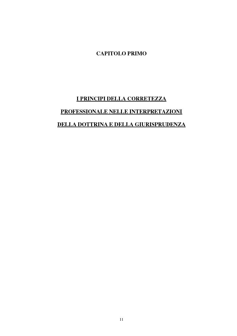 Anteprima della tesi: La vendita sottocosto come fattispecie atipica di concorrenza sleale, Pagina 9