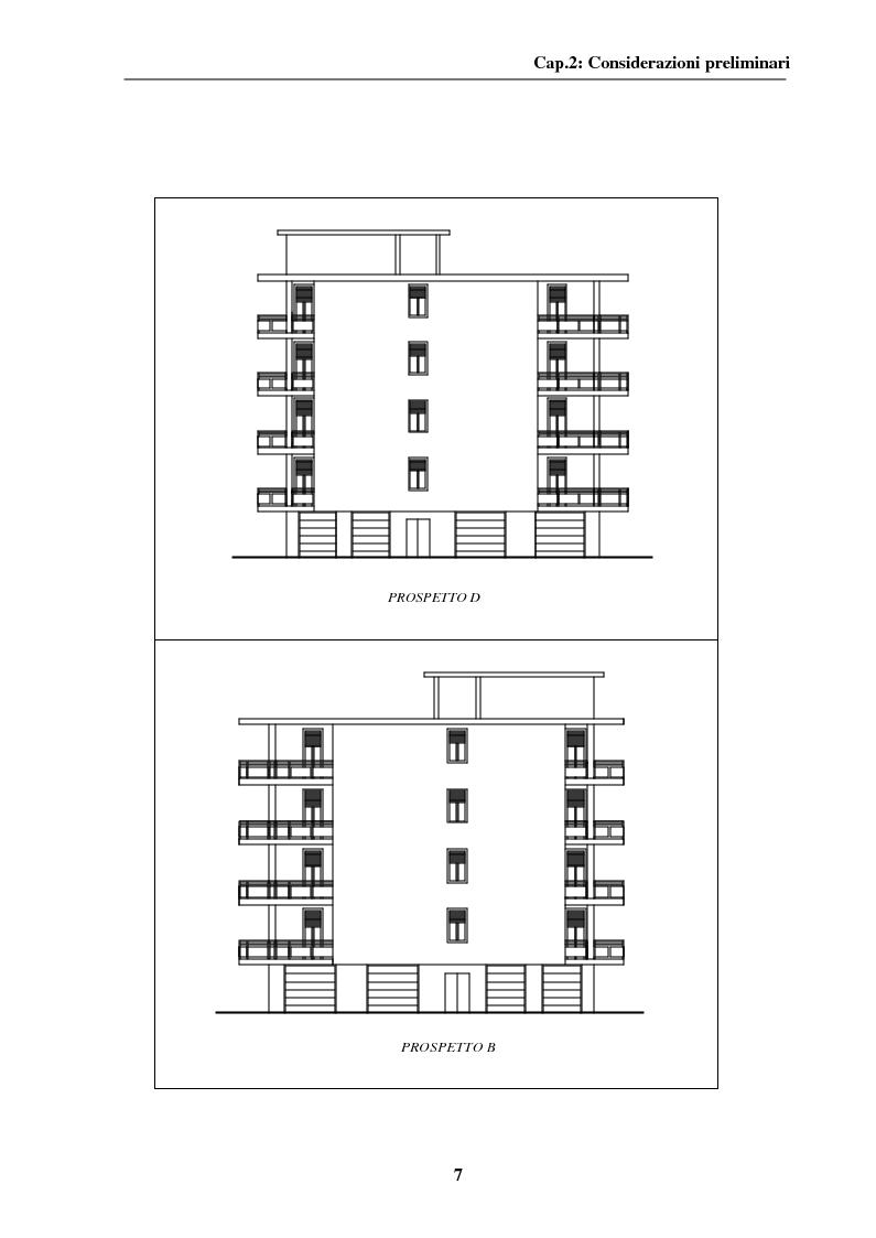 Anteprima della tesi: La modellazione del nucleo ascensore nella progettazione di un edificio intelaiato di cemento armato, Pagina 7