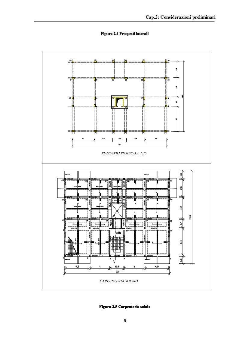 La modellazione del nucleo ascensore nella progettazione for Ascensore dimensioni