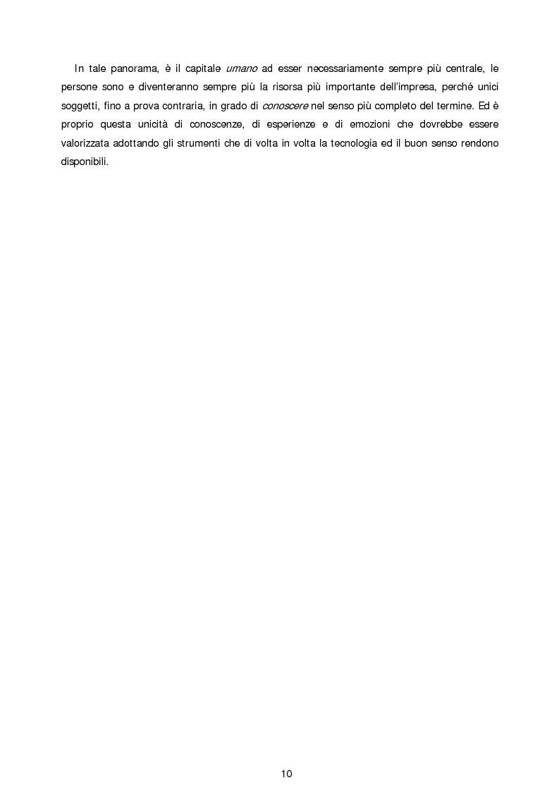 Anteprima della tesi: Uguali e diversi: il diversity management. Il caso Ikea, Pagina 5