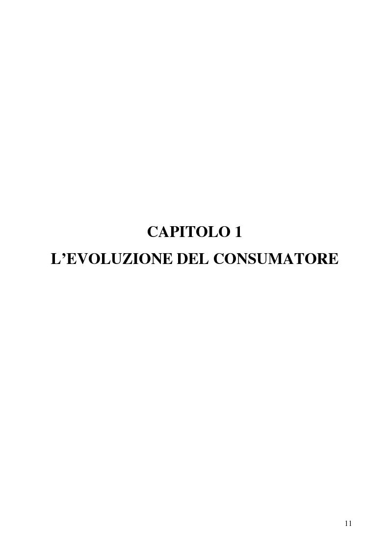 Anteprima della tesi: Le potenzialità promozionali del settore radiofonico, Pagina 7