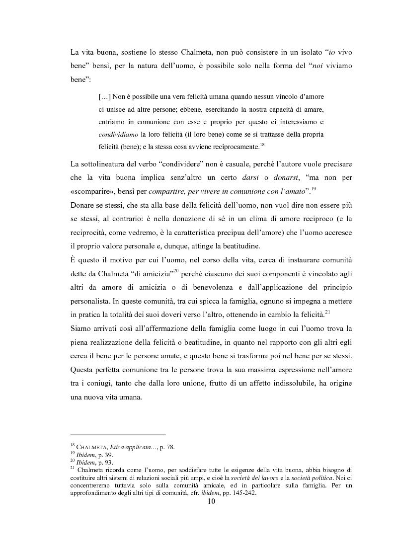 Anteprima della tesi: Le dinamiche di relazione familiare nella serie televisiva ''I Soprano'', Pagina 10