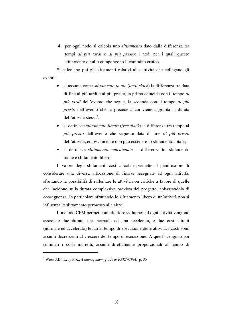 Anteprima della tesi: Modelli teorici per il risk management, Pagina 11