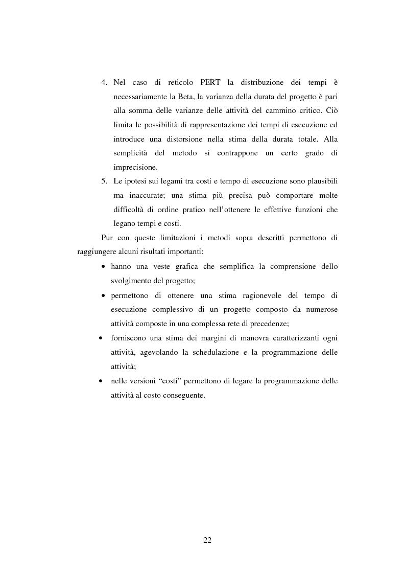 Anteprima della tesi: Modelli teorici per il risk management, Pagina 15