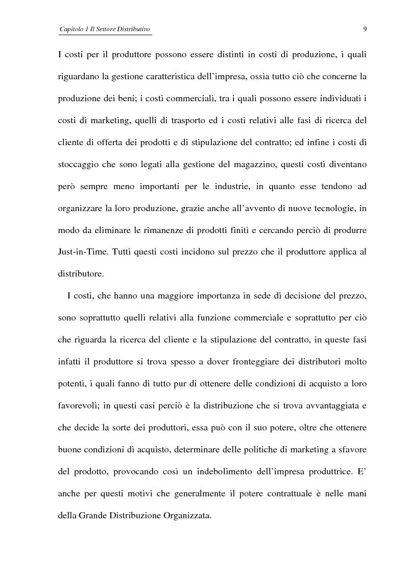 Anteprima della tesi: Editoria on-line: dall'informazione al commercio, limiti attuali e prospettive future, Pagina 11
