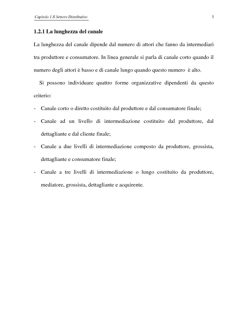 Anteprima della tesi: Editoria on-line: dall'informazione al commercio, limiti attuali e prospettive future, Pagina 5