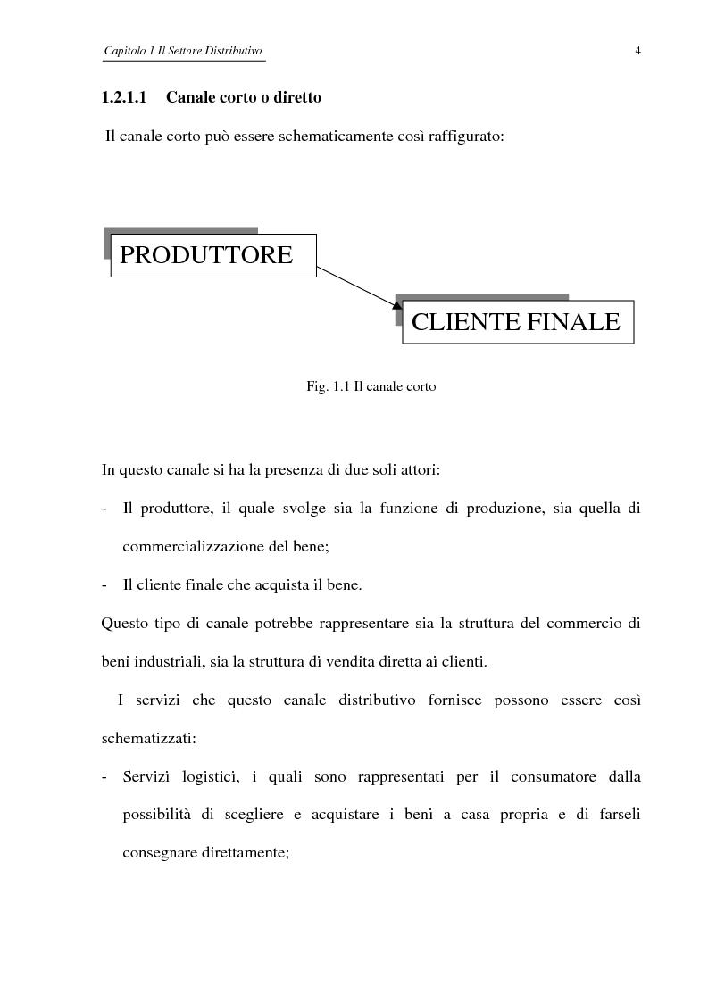 Anteprima della tesi: Editoria on-line: dall'informazione al commercio, limiti attuali e prospettive future, Pagina 6