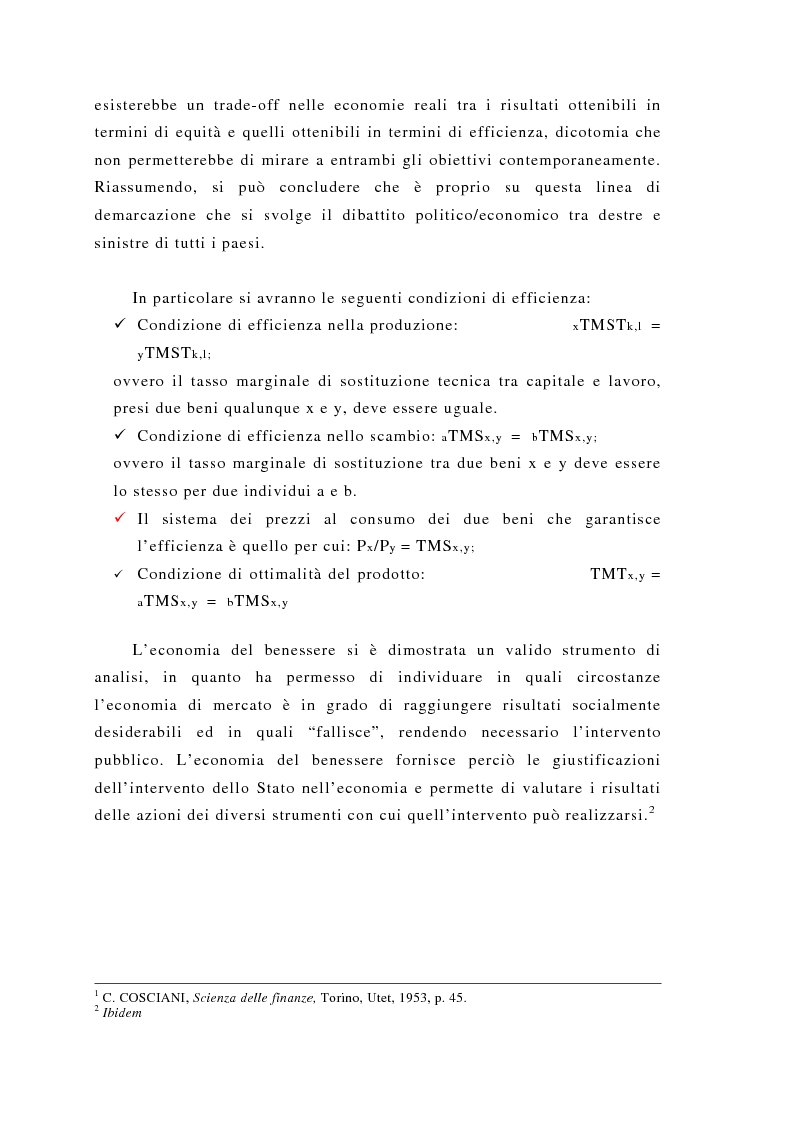 Anteprima della tesi: Brevettabilità dei beni globali e benessere collettivo: il caso dei farmaci contro l'Aids, Pagina 7