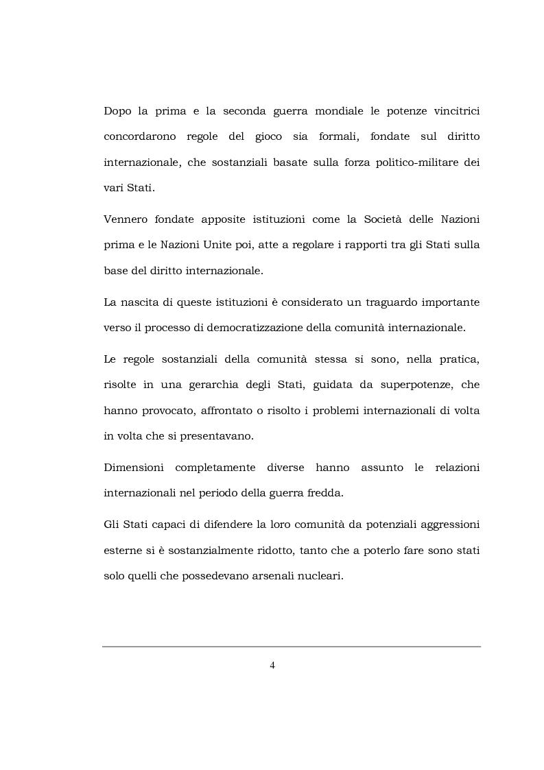 Anteprima della tesi: Teorie del globalismo giuridico, Pagina 2