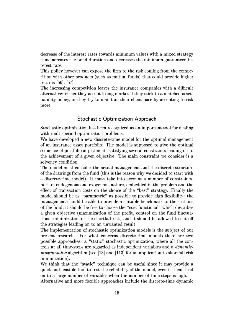 Anteprima della tesi: Viscosity Solutions and Optimization in Mathematical Finance, Pagina 12