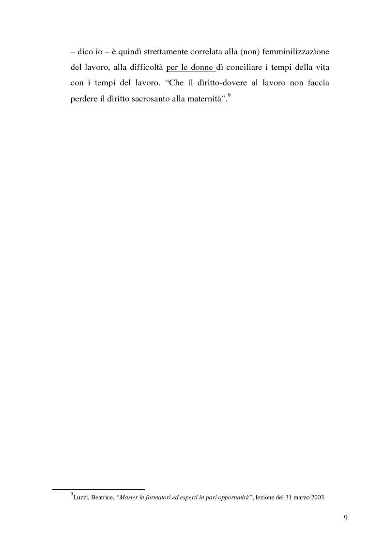 Anteprima della tesi: Un nido per crescere, Pagina 6