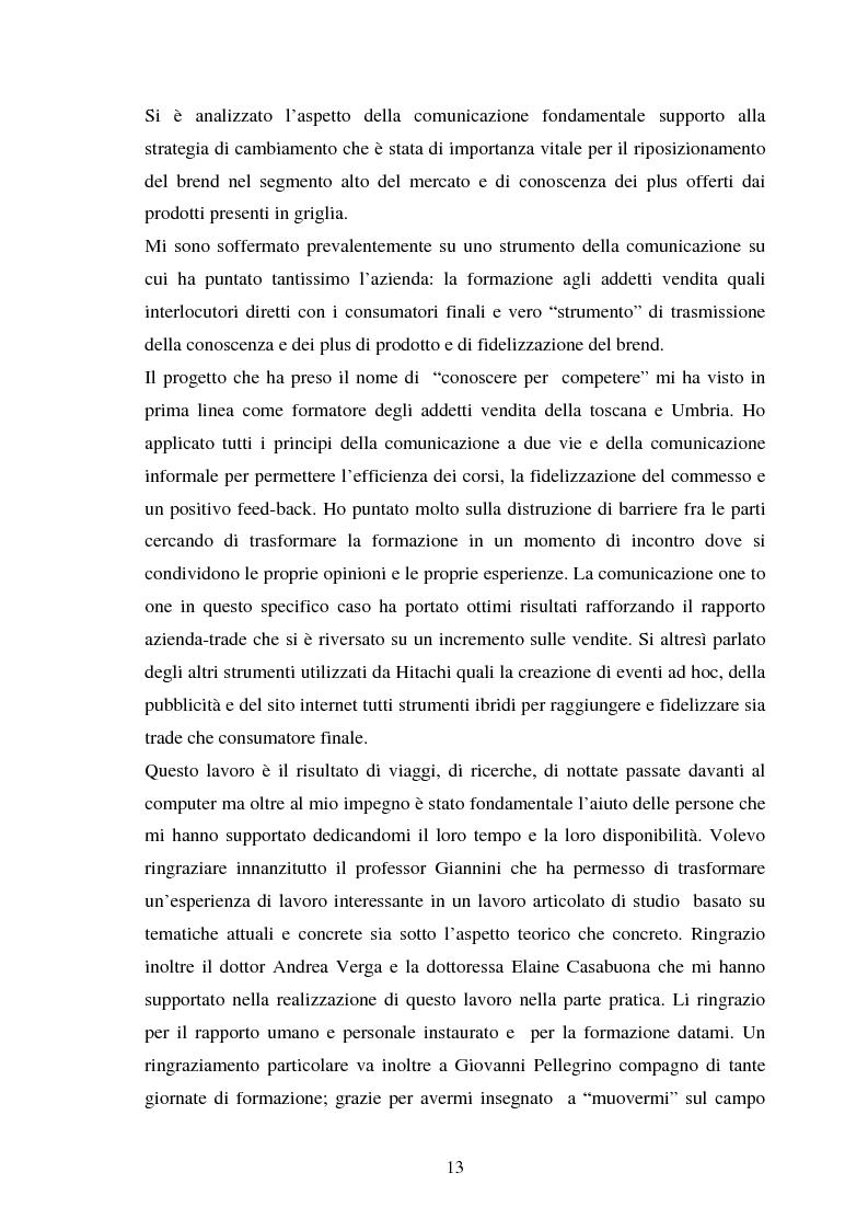 Anteprima della tesi: Le risorse umane e la comunicazione nella gestione dei processi di cambiamento, Pagina 8