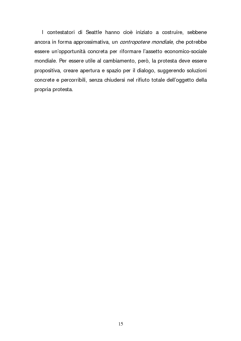 Anteprima della tesi: Il consumatore etico e solidale: prospettive e sviluppo di un nuovo stile di vita tra realtà e utopia, Pagina 10