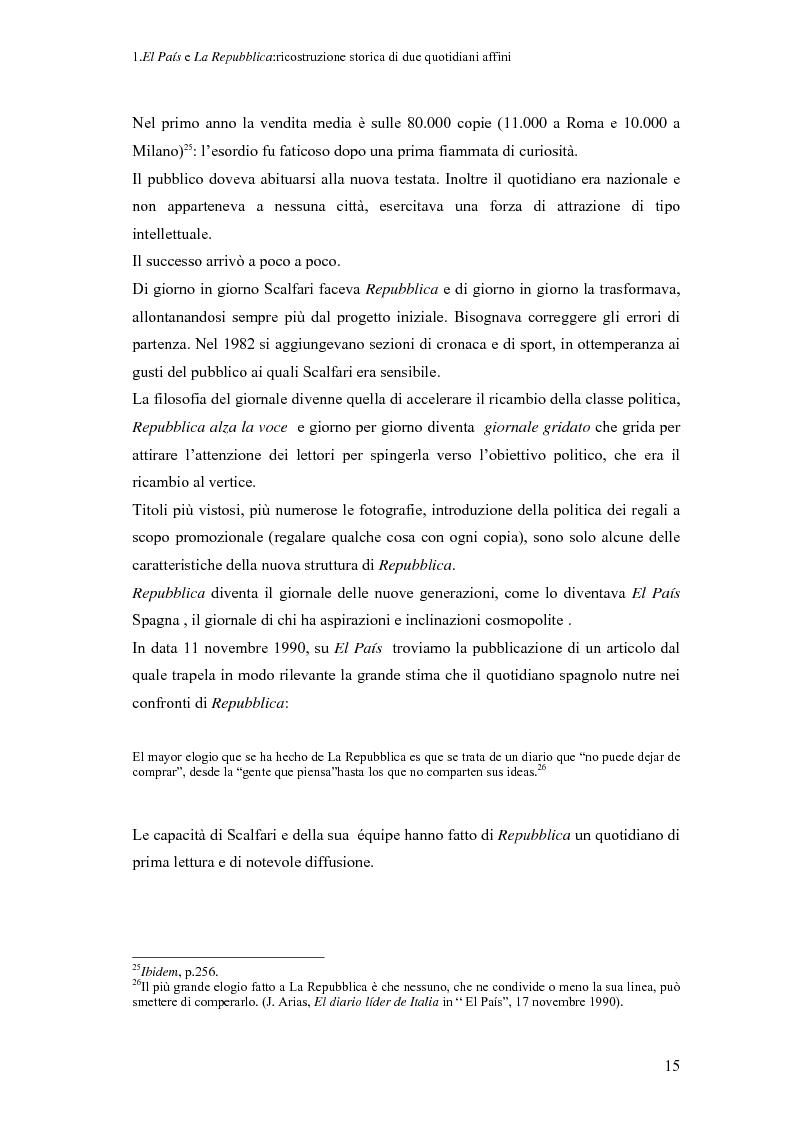 Anteprima della tesi: Il dibattito sull'immigrazione in ''La Repubblica''e ''El País'', Pagina 13