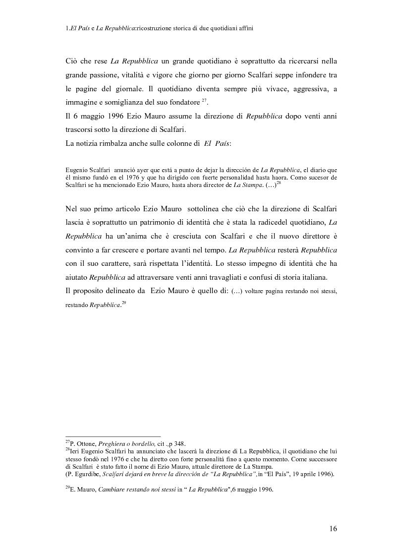 Anteprima della tesi: Il dibattito sull'immigrazione in ''La Repubblica''e ''El País'', Pagina 14