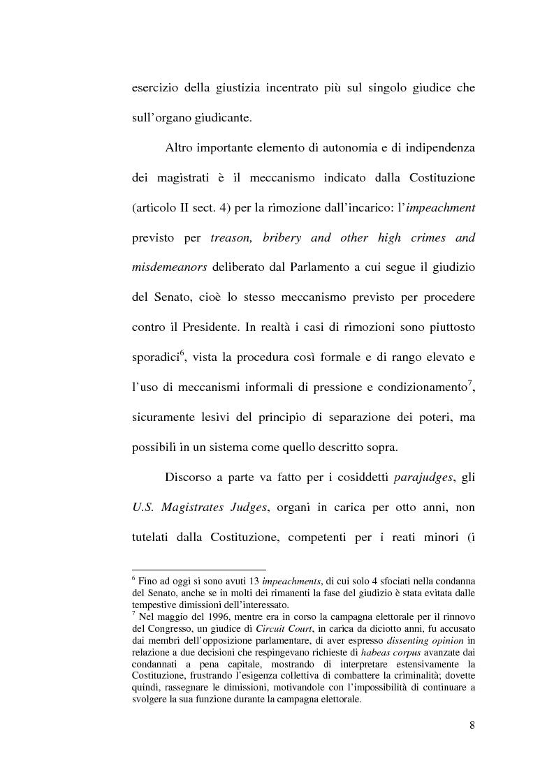 Anteprima della tesi: I poteri dispositivi delle parti nelle esperienze straniere, Pagina 8
