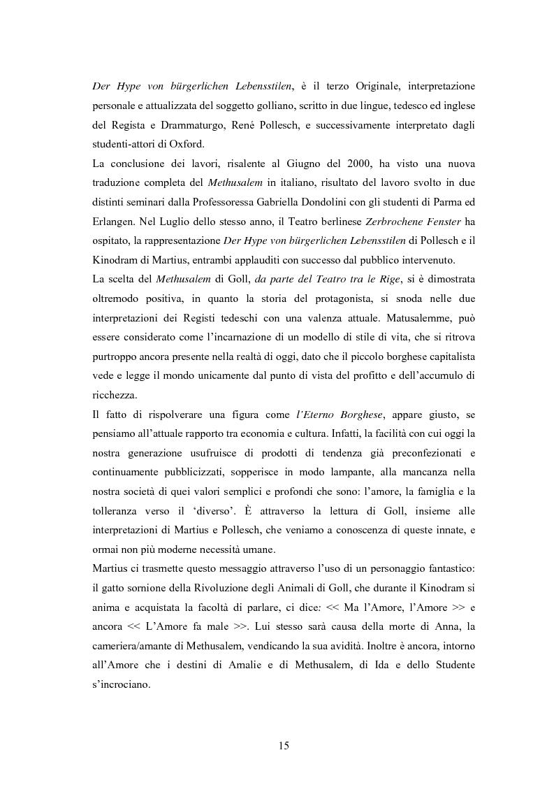 Anteprima della tesi: René Pollesch, Pagina 15