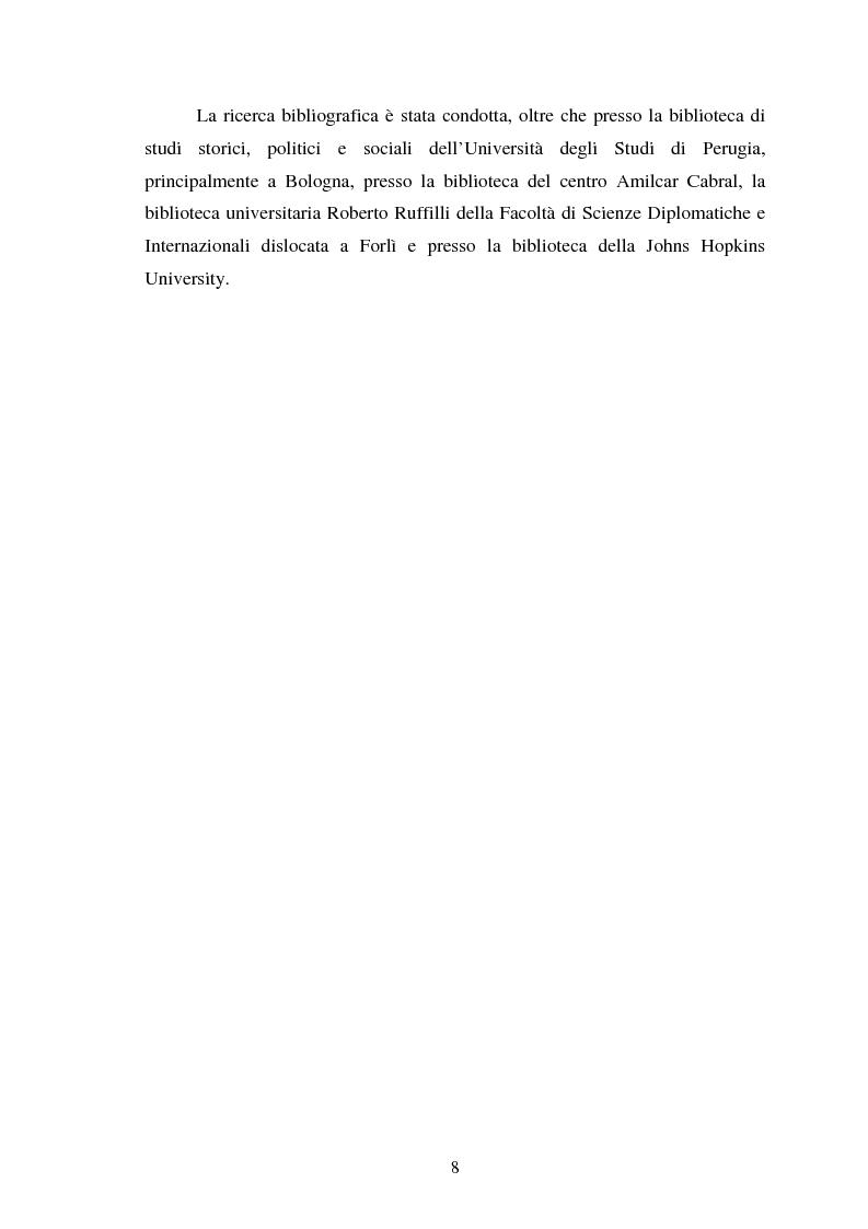 Anteprima della tesi: Il Marocco di Mohamed VI tra tradizione monarchica e tentativi di democratizzazione, Pagina 4