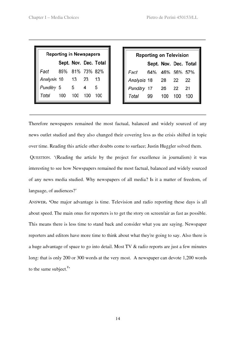 Anteprima della tesi: Decoding the Language of War, Pagina 14