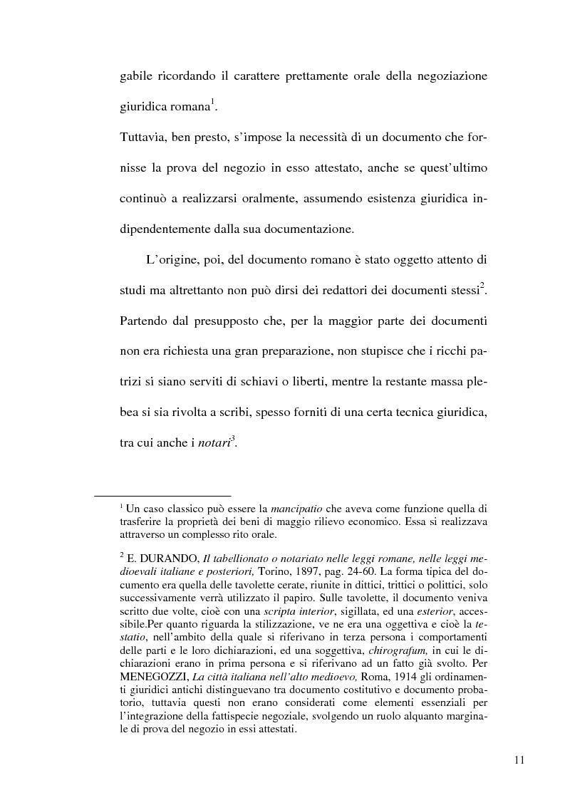 Anteprima della tesi: Le professioni legali in Italia in Età Liberale, Pagina 14