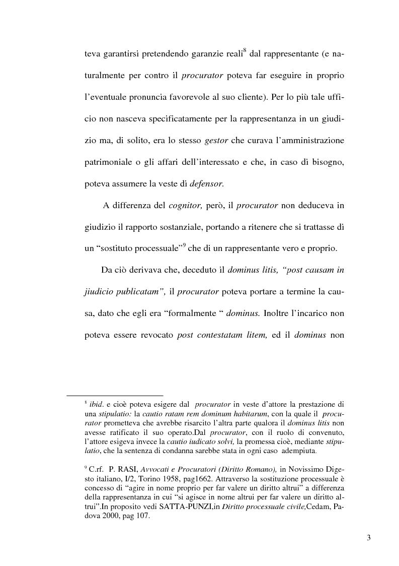 Anteprima della tesi: Le professioni legali in Italia in Età Liberale, Pagina 6