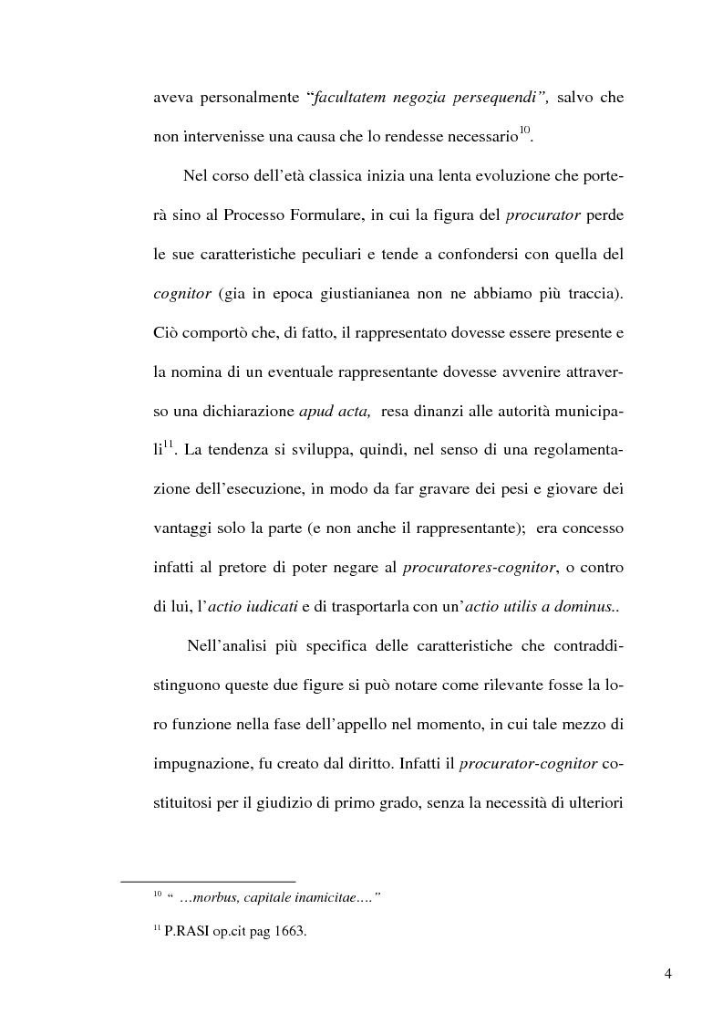 Anteprima della tesi: Le professioni legali in Italia in Età Liberale, Pagina 7