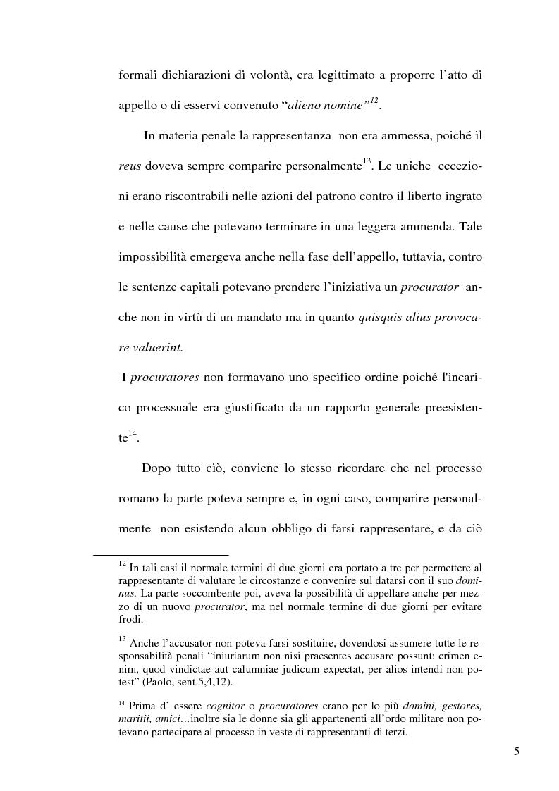 Anteprima della tesi: Le professioni legali in Italia in Età Liberale, Pagina 8