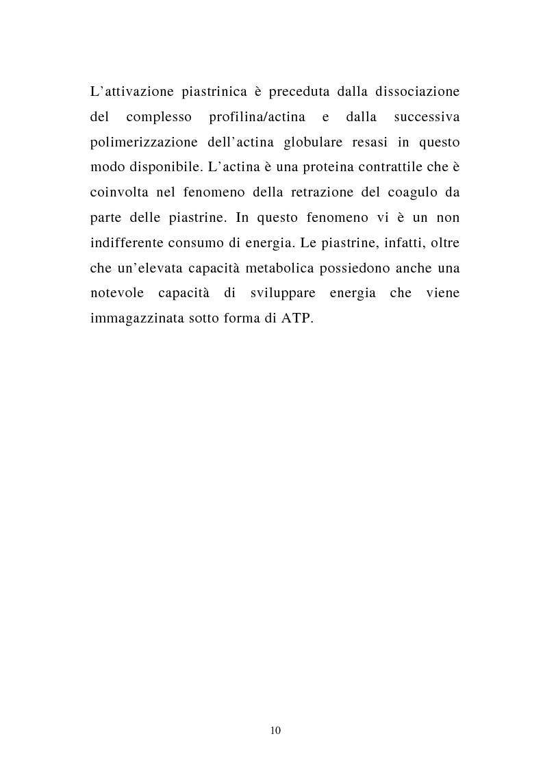 Anteprima della tesi: Porpora Trombocitopenica Idiopatica, Pagina 10