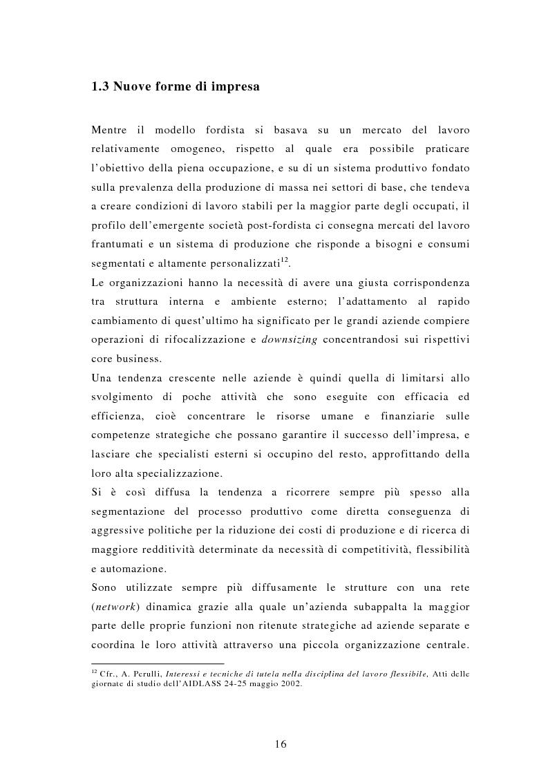 Anteprima della tesi: Il lavoro interinale, Pagina 12