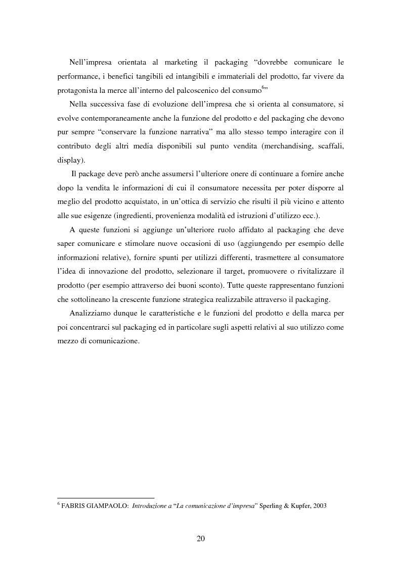 Anteprima della tesi: SMART TAGS - Le etichette elettroniche come strumento di marketing, Pagina 12