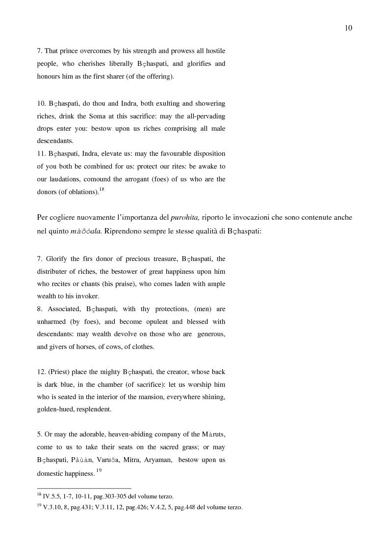 Anteprima della tesi: Il sistema LOKAYATA: analisi delle principali scuole materialistiche indiane, Pagina 10