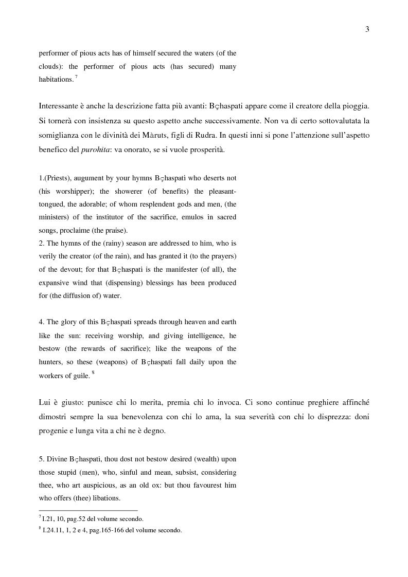 Anteprima della tesi: Il sistema LOKAYATA: analisi delle principali scuole materialistiche indiane, Pagina 3