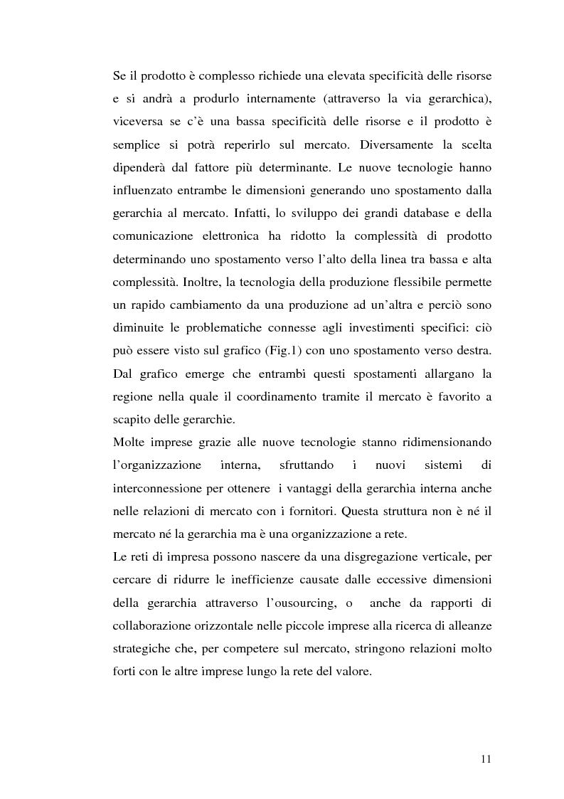 Anteprima della tesi: Modelli per i supermercati on-line: un confronto fra casi italiani ed esteri, Pagina 8