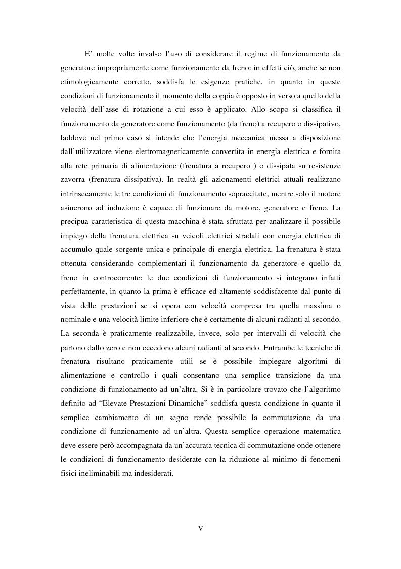 Anteprima della tesi: La frenatura elettrica controllata, Pagina 2