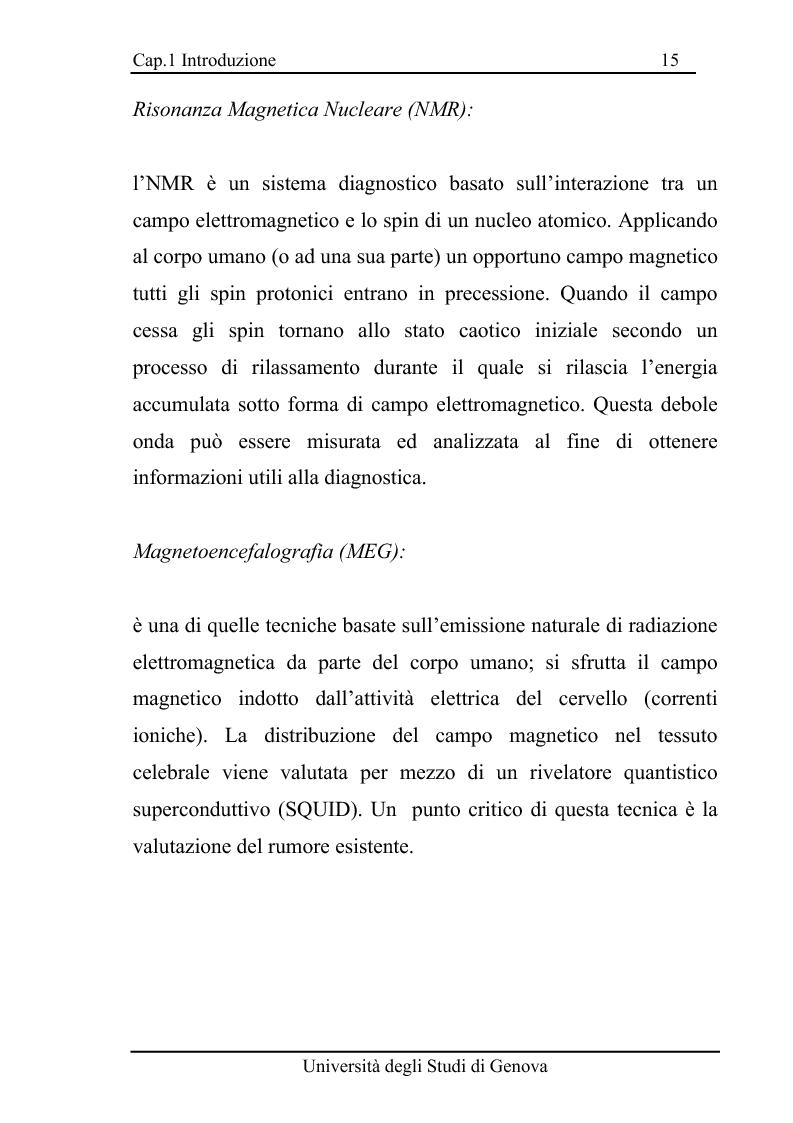 Anteprima della tesi: Equazioni di evoluzione di processi aleatori in meccanica classica e quantistica, Pagina 14