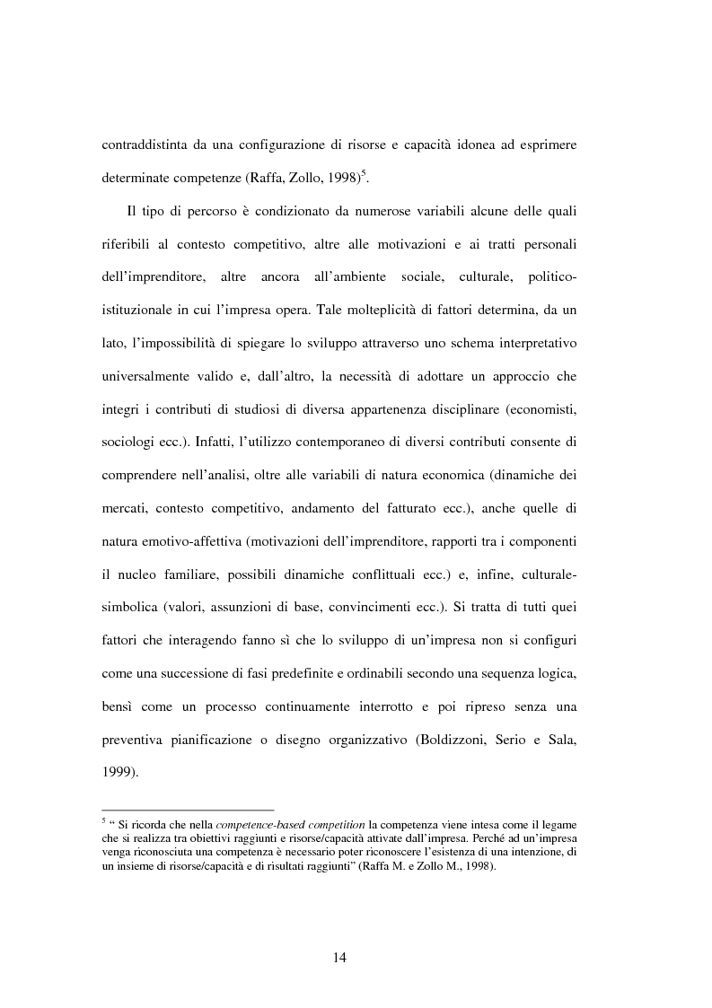 Anteprima della tesi: L'internazionalizzazione delle PMI, Pagina 12