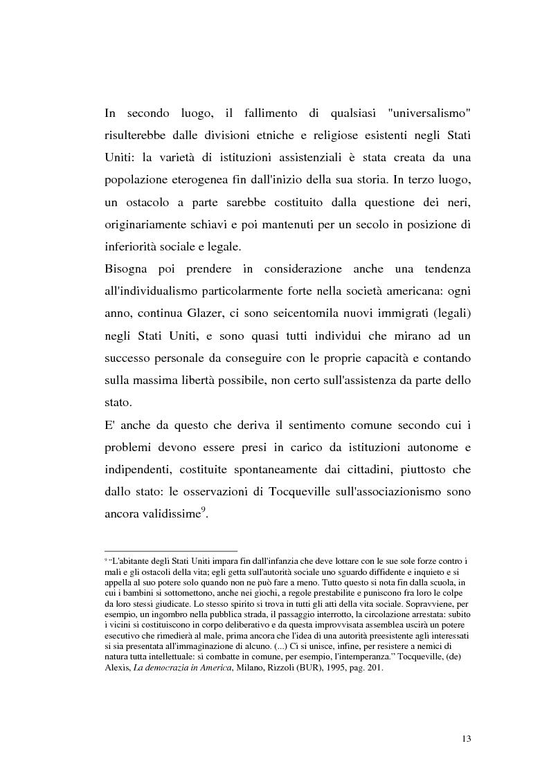 Anteprima della tesi: Filosofie della giustizia e azione affermativa, Pagina 10