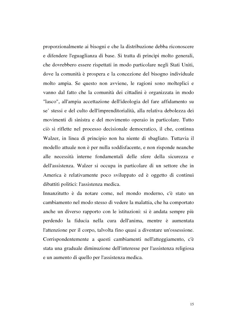 Anteprima della tesi: Filosofie della giustizia e azione affermativa, Pagina 12