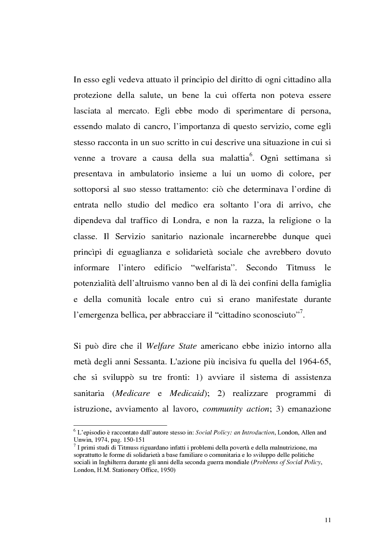 Anteprima della tesi: Filosofie della giustizia e azione affermativa, Pagina 8