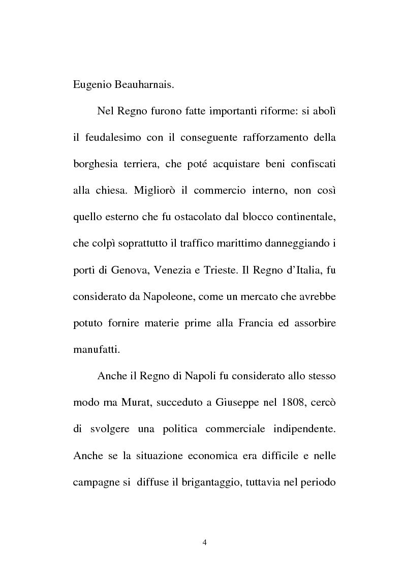 Anteprima della tesi: La Sicilia fra due Costituzioni, Pagina 2