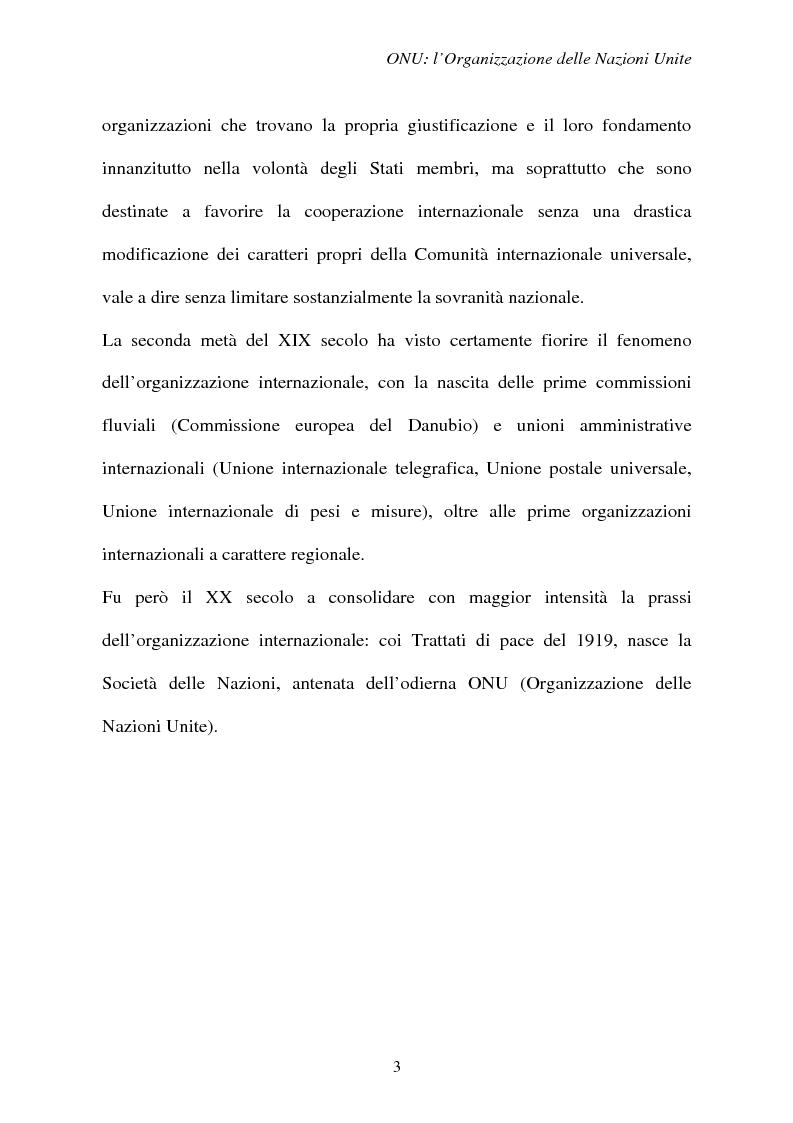 Anteprima della tesi: Svizzera e ONU: alla ricerca di una difficile neutralità, Pagina 9