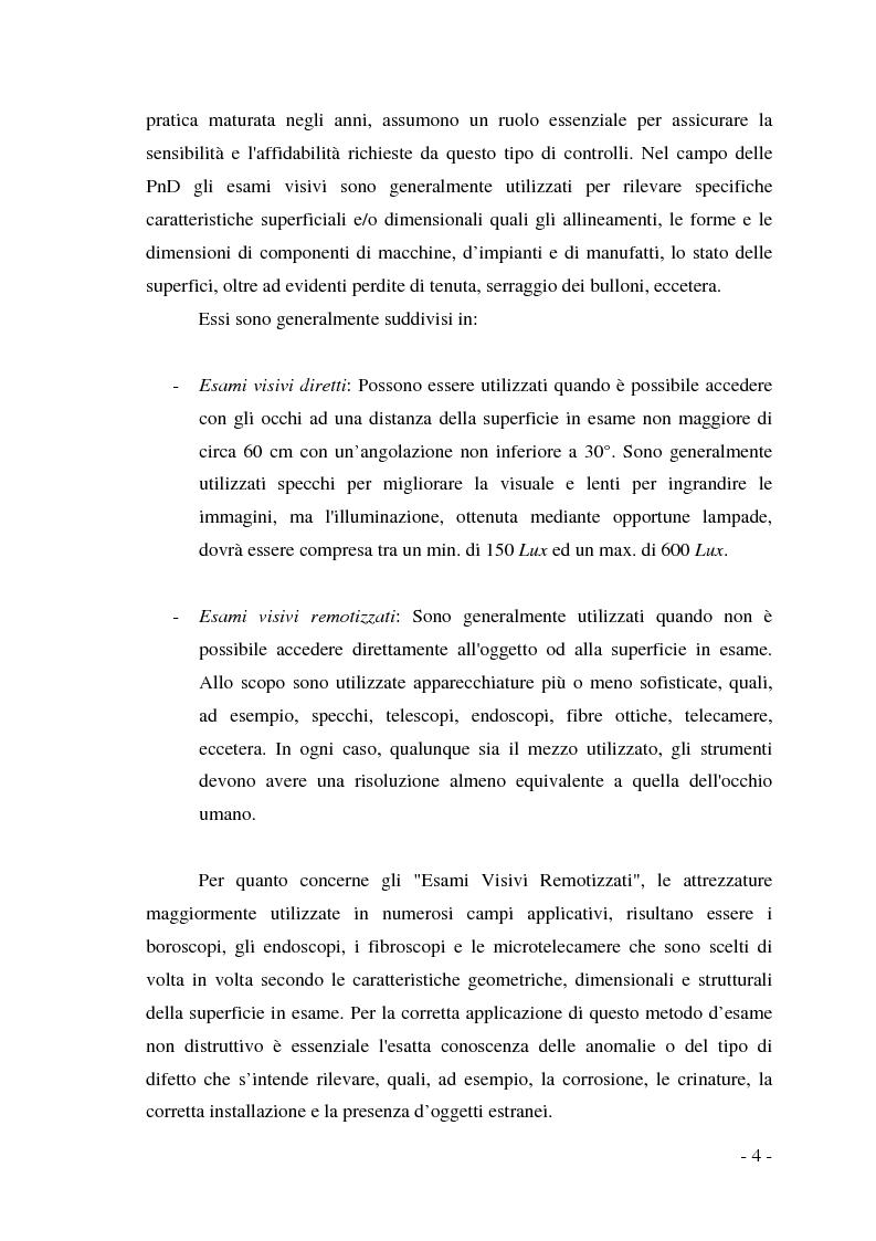 Anteprima della tesi: Realizzazione di un sistema tomografico per l'esecuzione di prove non distruttive su materiali conduttori, Pagina 7