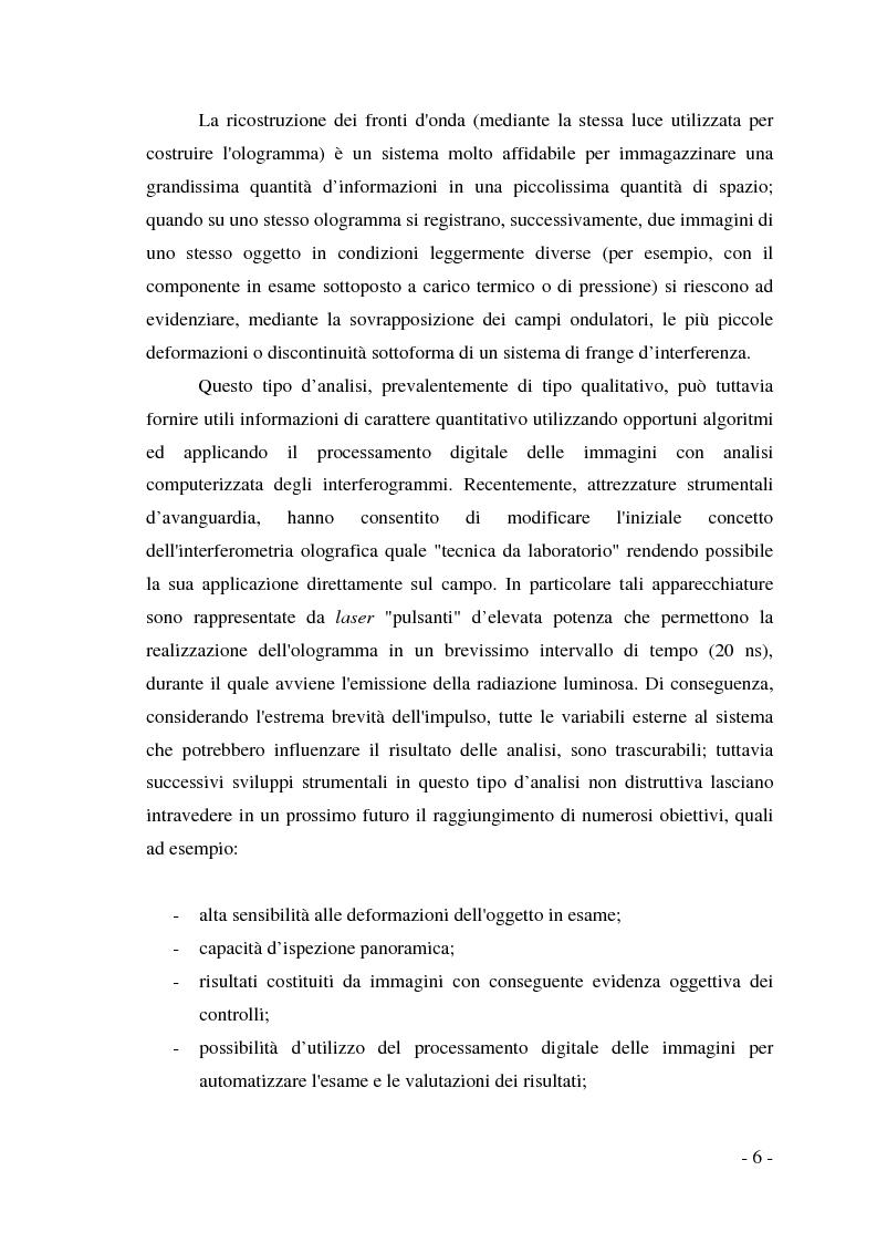 Anteprima della tesi: Realizzazione di un sistema tomografico per l'esecuzione di prove non distruttive su materiali conduttori, Pagina 9