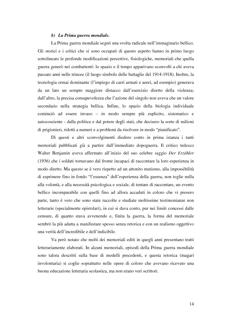 Anteprima della tesi: Rileggere la II Guerra Mondiale: Joseph Heller e Kurt Vonnegut, Pagina 11