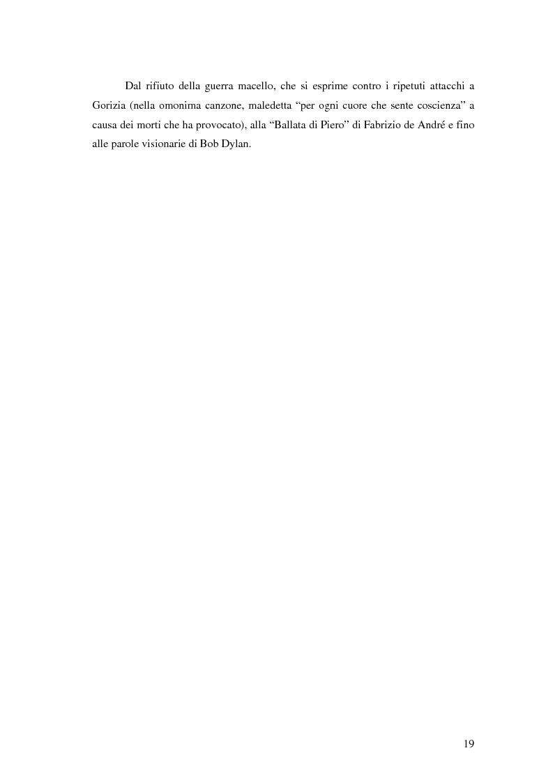 Anteprima della tesi: Rileggere la II Guerra Mondiale: Joseph Heller e Kurt Vonnegut, Pagina 16