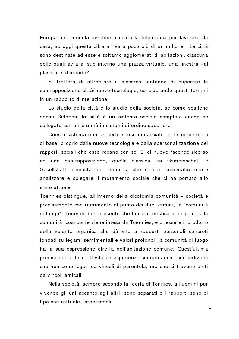 Anteprima della tesi: Il mezzo è il messaggio. La transit advertising in Italia e nel mondo, Pagina 2