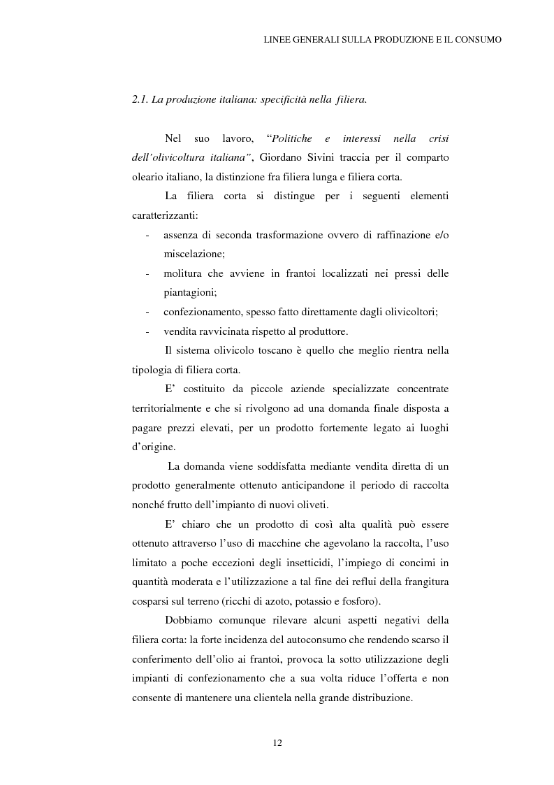 Anteprima della tesi: La Riforma dell'OCM Olio di Oliva, Pagina 12