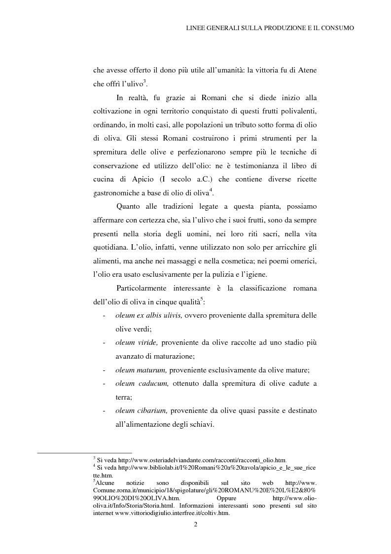 Anteprima della tesi: La Riforma dell'OCM Olio di Oliva, Pagina 2