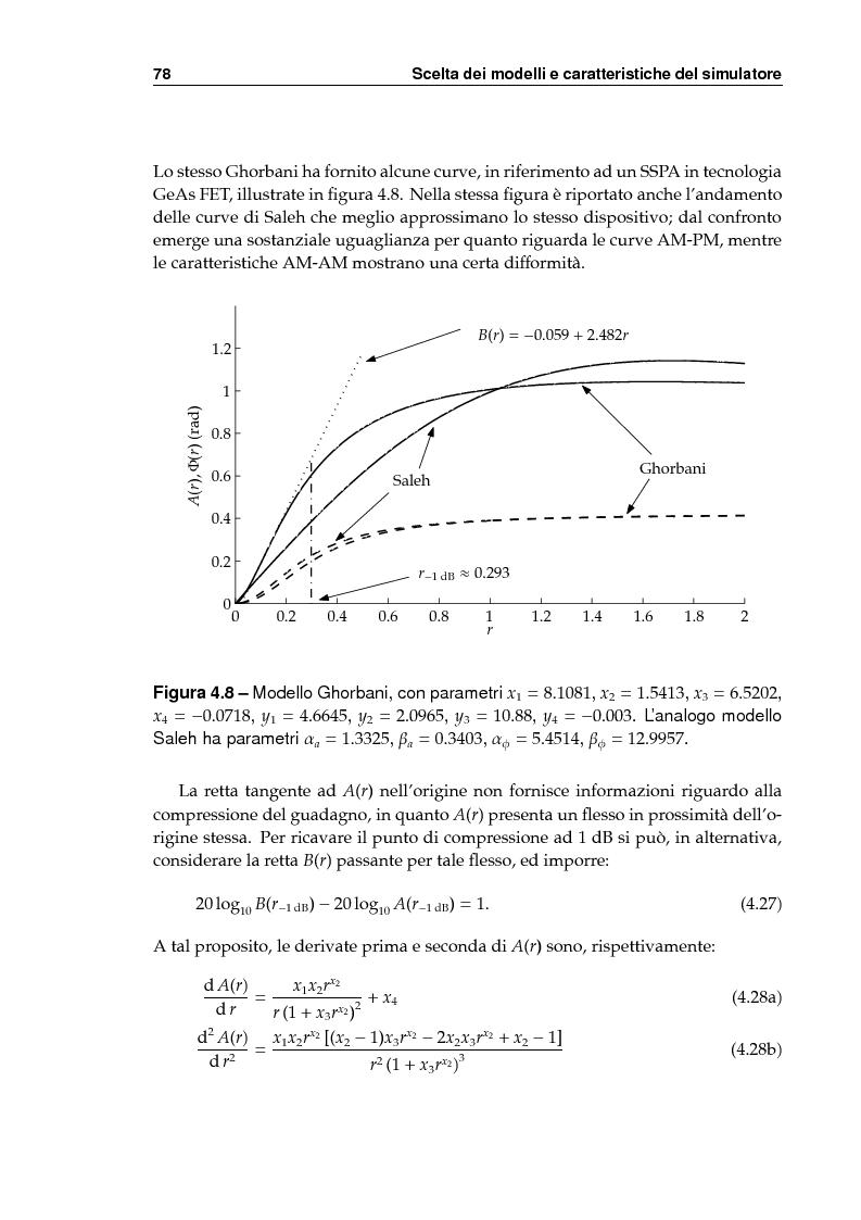 Anteprima della tesi: Simulazione dei protocolli wireless LAN IEEE 802.11a e 802.11b, Pagina 5
