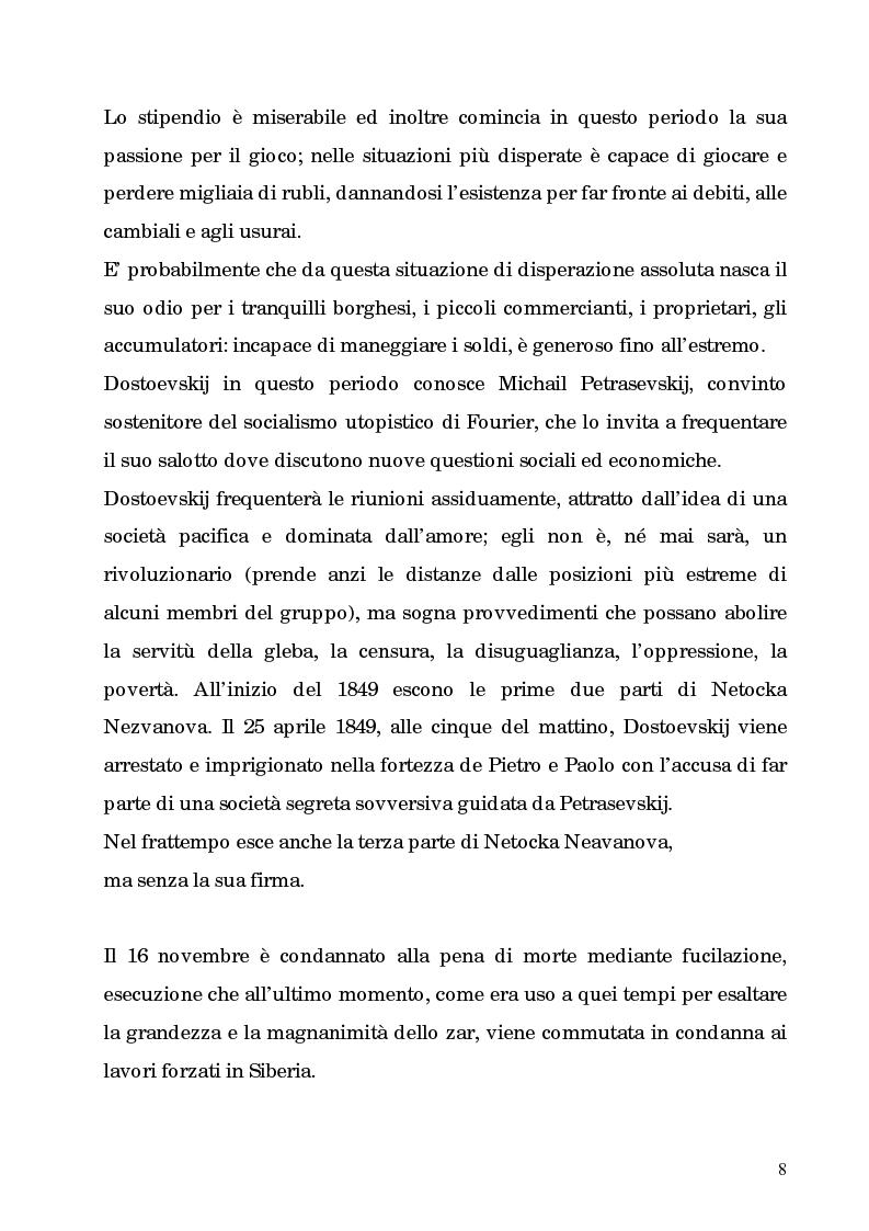 Anteprima della tesi: La patologia del gioco d'azzardo nell'età moderna. L'informazione come cura, Pagina 8